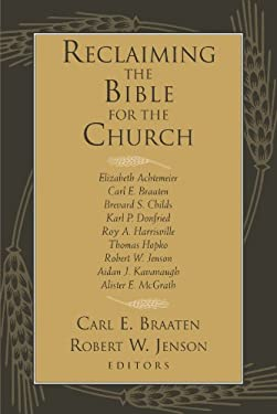 Reclaiming the Bible for the Church 9780802808981