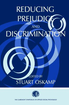 Reducing Prejudice and Discrim. PR 9780805834826