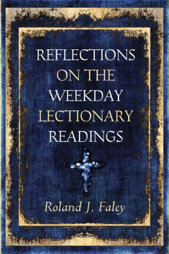 Reflections on the Weekday Lectionary Readings 9780809145416