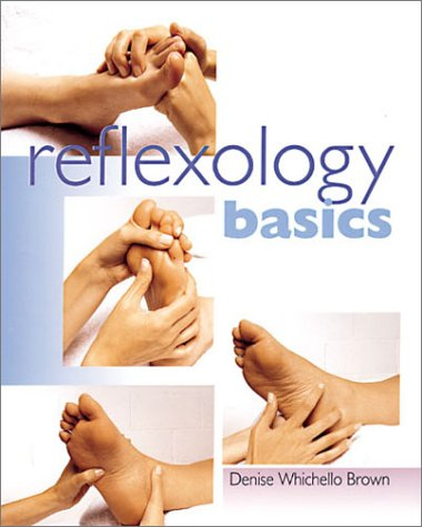 Reflexology Basics 9780806978451