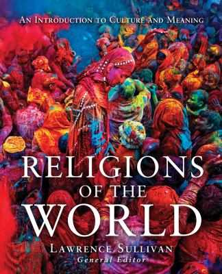 Religions of the World: An Introduction to Culture and Meaning 9780800698799