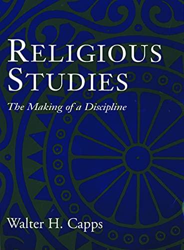 Religious Studies 9780800625351