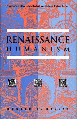 Renaissance Humanism 9780805786064