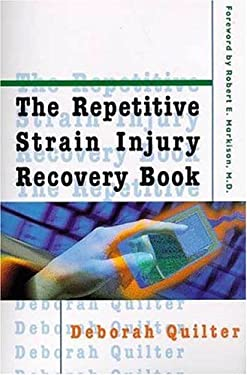 Repetitive Strain Injury Recovery 9780802775146
