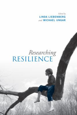 Researching Resilience 9780802094704