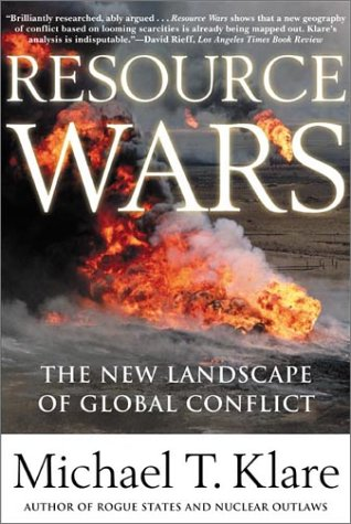 Resource Wars: The New Landscape of Global Conflict 9780805055764