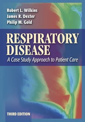 Respiratory Disease: A Case Study Approach to Patient Care 9780803613744