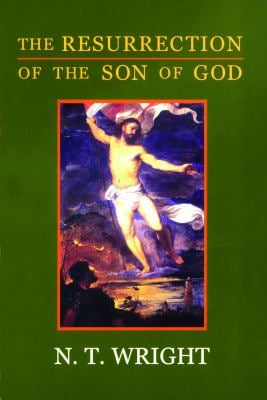 Resurrection Son of God P V3 9780800626792