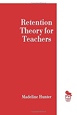 Retention Theory for Teachers 9780803963160