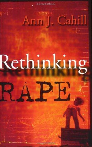Rethinking Rape 9780801487187