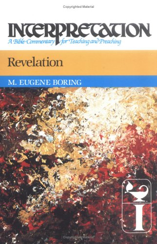 Revelation: Interpretation: A Bible Commentary for Teaching and Preaching 9780804231503