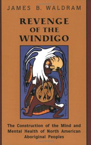 Revenge of the Windigo 9780802086006