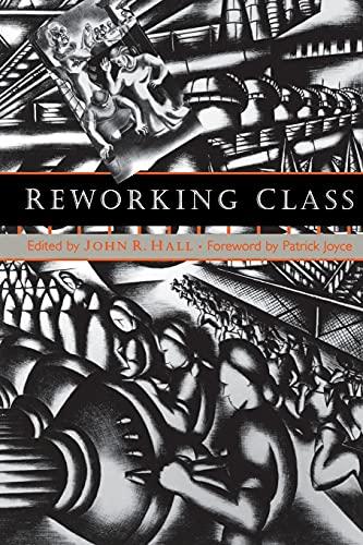 Reworking Class 9780801483219