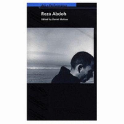 Reza Abdoh 9780801861246