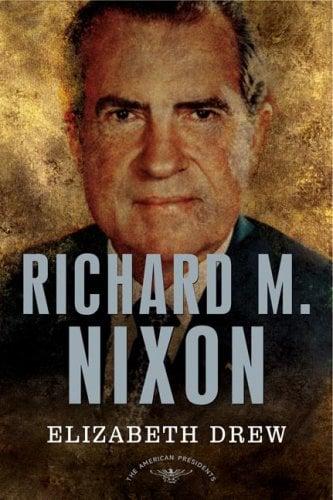 Richard M. Nixon 9780805069631