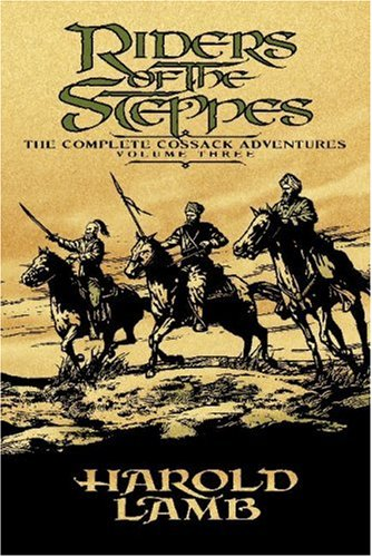 Riders of the Steppes 9780803280502