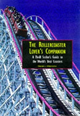 The Roller Coaster Lover's Com 9780806519241