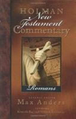 Holman New Testament Commentary - Romans 9780805402063