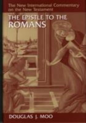 The Epistle to the Romans 9780802823175