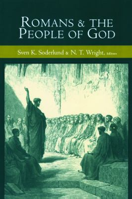 Romans and the People of God 9780802821294