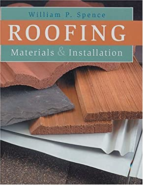 Roofing: Materials & Installation 9780806992969