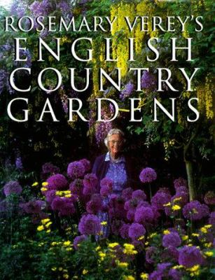 English Country Gardens 9780805050806