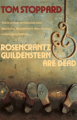 Rosencrantz and Guildenstern Are Dead 9780802132758