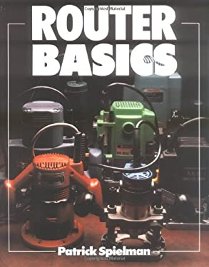 Router Basics 9780806972220
