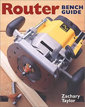 Router Bench Guide 9780806989334
