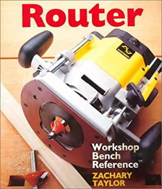 Router: Workshop Bench Reference 9780806931715