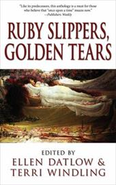 Ruby Slippers, Golden Tears 3361581