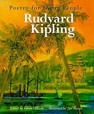 Rudyard Kipling (9780806944845) photo