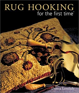 Rug Hooking for the First Time 9780806993874