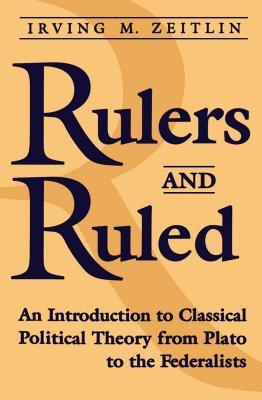 Rulers & Ruled 9780802078773