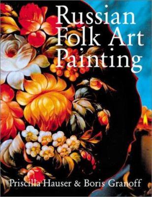 Russian Folk Art Painting 9780806968575