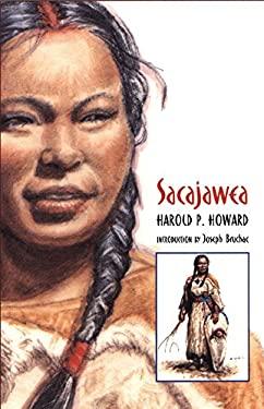Sacajawea 9780806115788