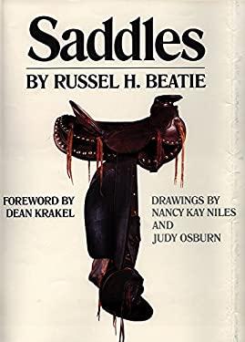 Saddles 9780806115849