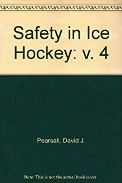 Safety in Ice Hockey 9780803134737