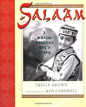 Salaam: A Muslim American Boy's Story 9780805065381