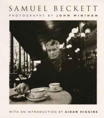 Samuel Beckett: Photographs 9780807614105