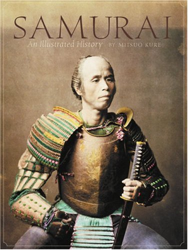 Samurai: An Illustrated History 9780804832878