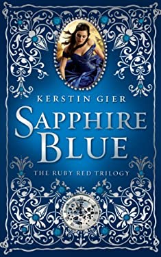 Sapphire Blue 9780805092660