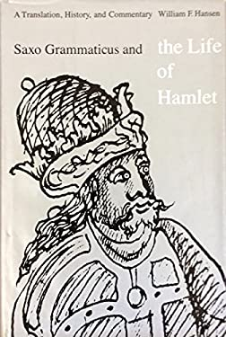 Saxo Grammaticus and the Life of Hamlet 9780803223189