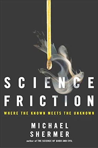 Science Friction 9780805077087