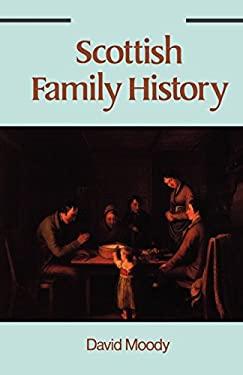 Scottish Family History 9780806312682
