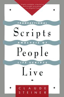 Scripts People Live 9780802132109