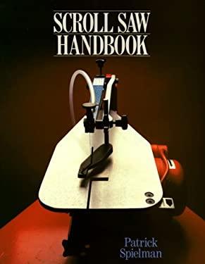 Scroll Saw Handbook 9780806947709