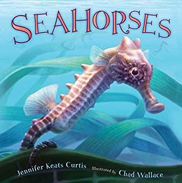 Seahorses 9780805092394