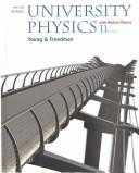 Sears and Zemansky's University Physics: With Modern Physics
