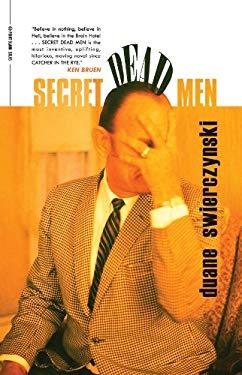 Secret Dead Men 9780809556380
